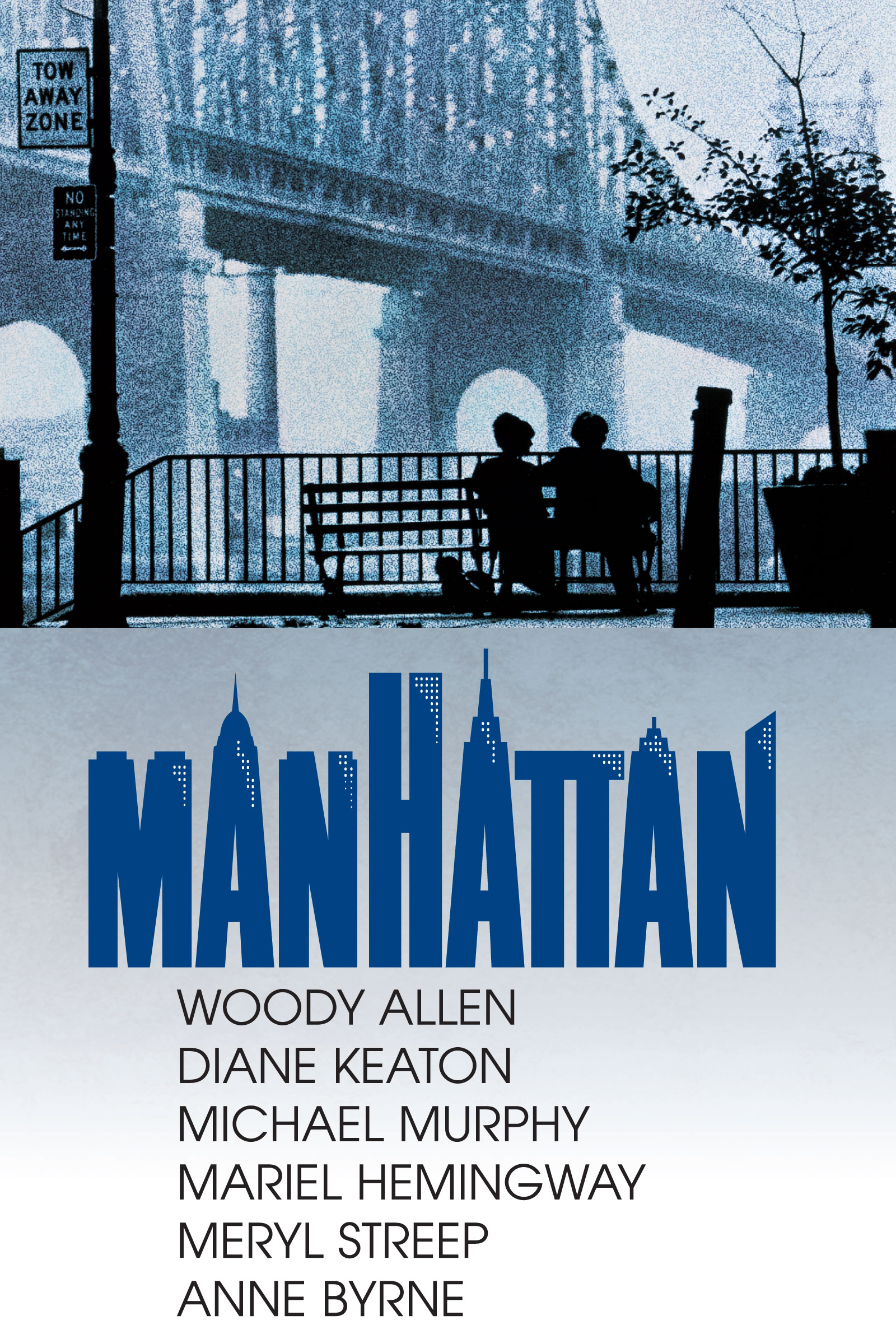 An analysis of woody allens manhattan