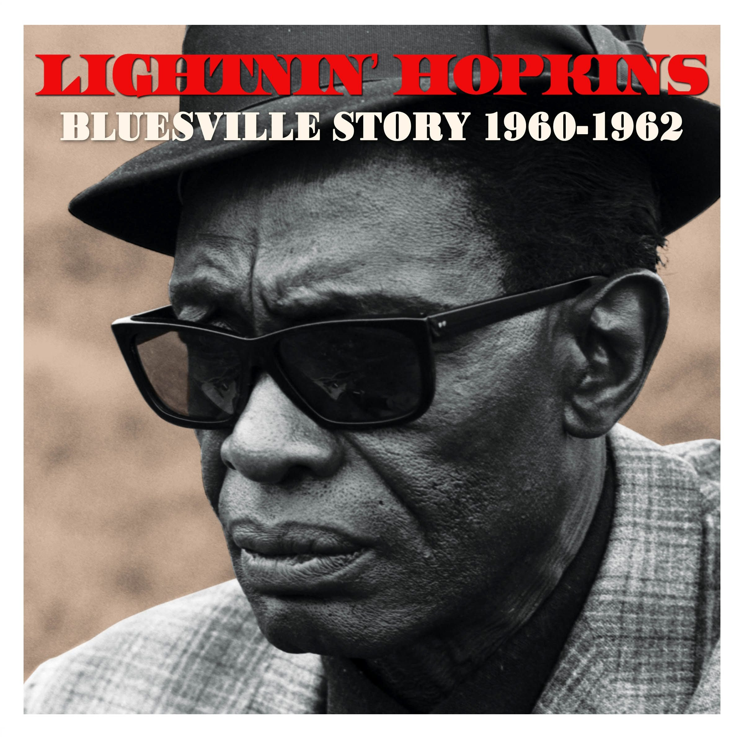 Sade Karmaşa Lightnin' Hopkins