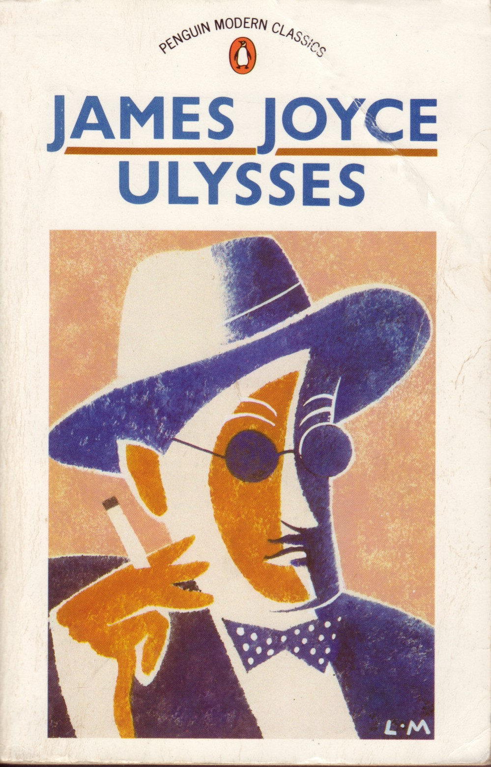 Görme Deneyimi Ulysses'in Bakışı