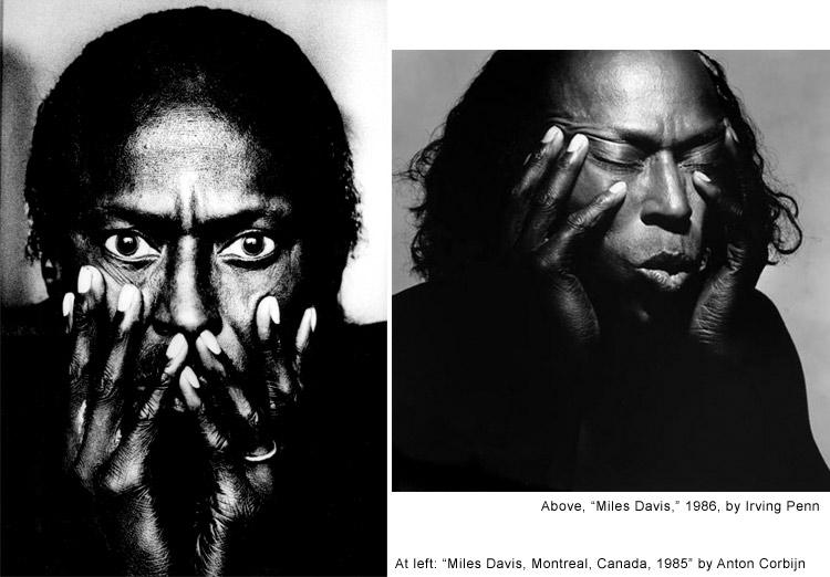 Cazın Büyük Şefi Miles Davis'ten Time After Time