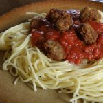 How to make easy meatballs?